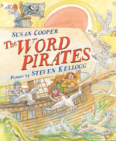 """The Word Pirates"""