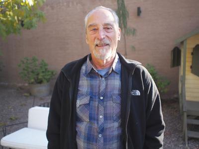 Dr. Mark David Lichtenstein