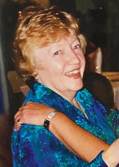 Kathleen Rajki