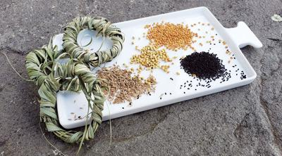 Spice up your garden, dinner table with Asian flavors