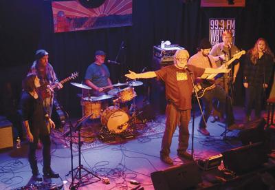 Music show benefits Salvation Farms