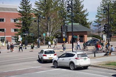 Safety hazards persist at state's busiest intersection