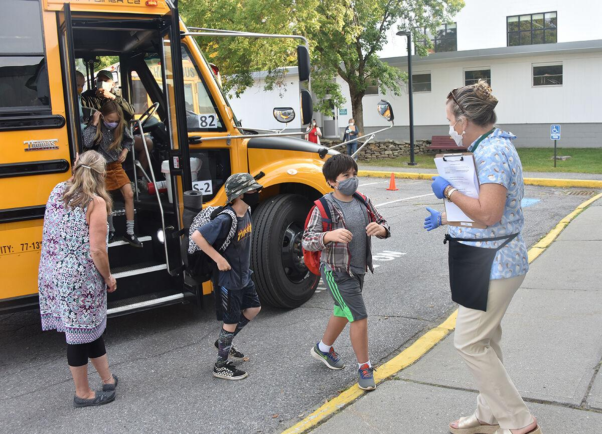 2020: Stowe Elementary School