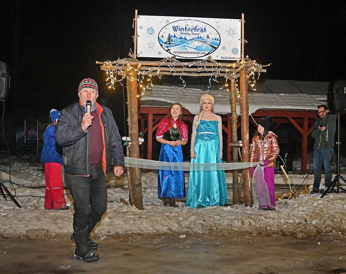 Waterbury Winterfest 2020