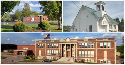 Stowe, Elmore-Morristown schools