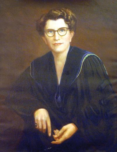 Lt. Gov. Consuelo Northrop Bailey