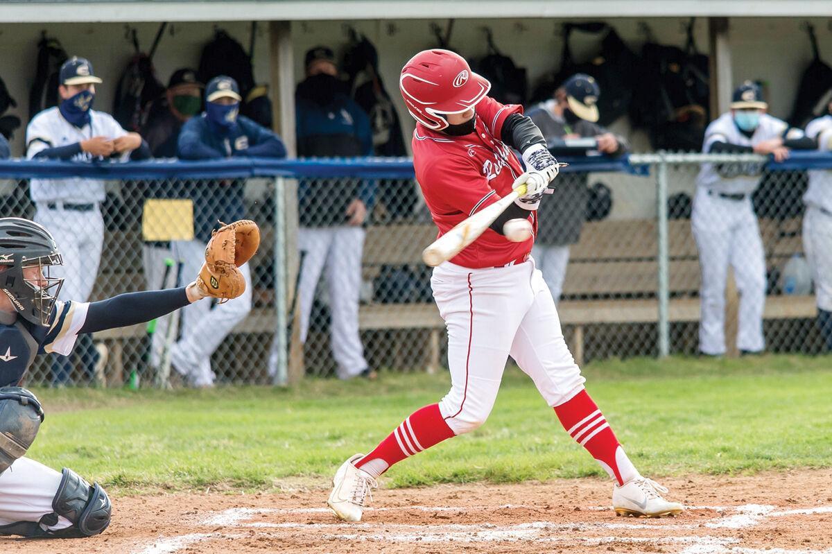CVU baseball