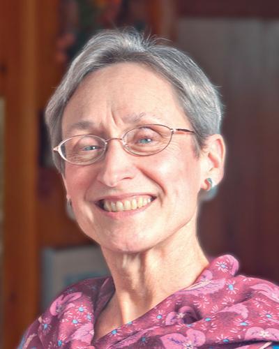 Maida F. Townsend