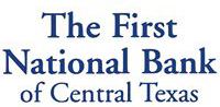 The First National Bank of Central Texas l Personal & Commercial Loans l Waco TX