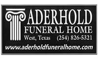 Aderhold Funeral Home Inc