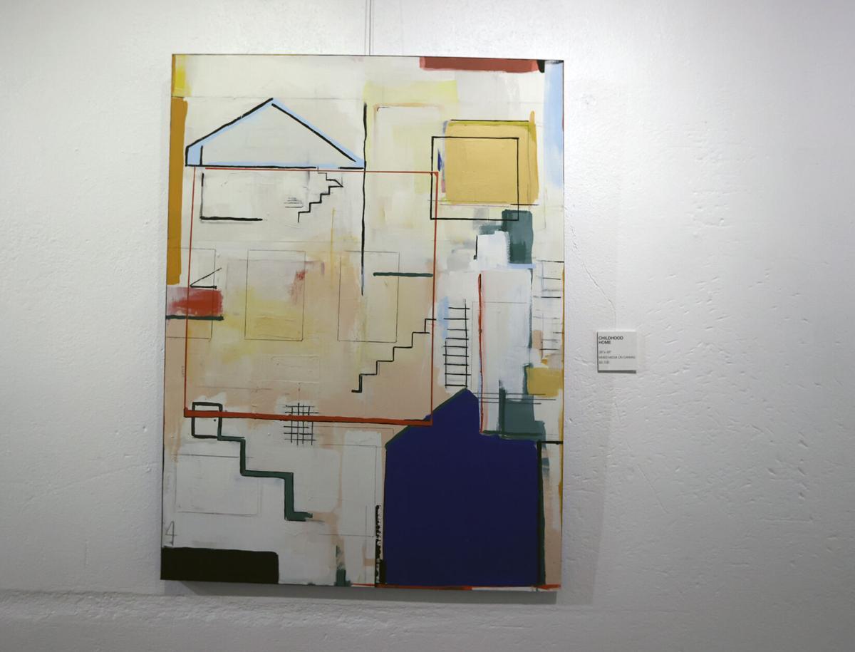 Greene Art Show