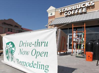 Waco Area Restaurants Cafes Getting New Looks