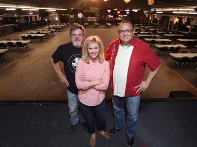 Dance hall dreamers: Melody Ranch aiming at expanding reach