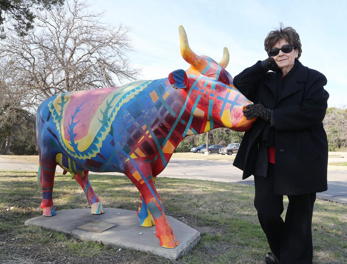 Where have the WaCows gone? Tracking down Waco's colorful ...