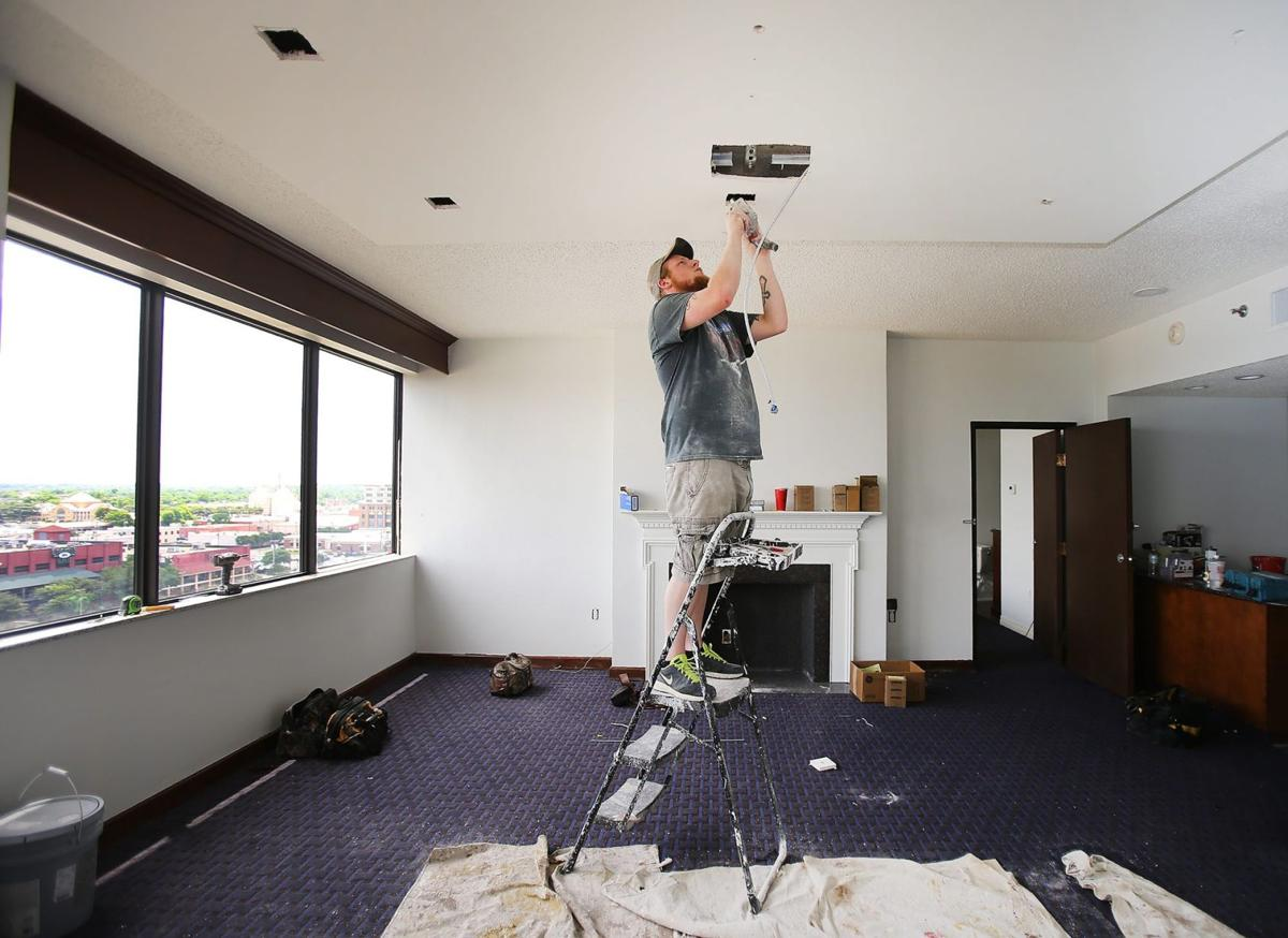 Waco Hilton getting $2 million upgrade, hotel market booming ... on