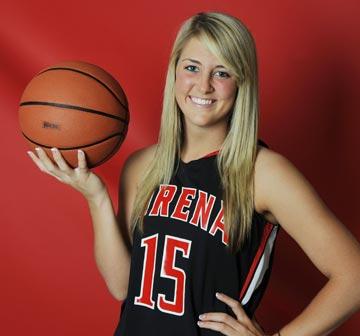 Super Centex Girls' Basketball Team: Lorena senior realized state dream
