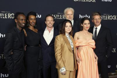 "LA Premiere of ""Castle Rock"" Season 2"
