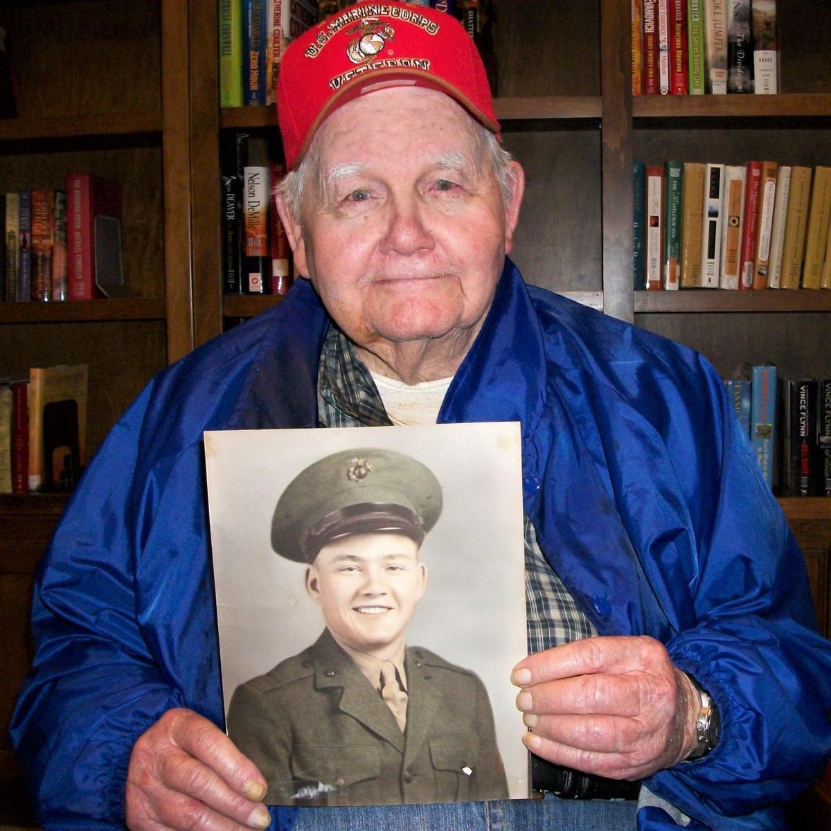 Veterans - McClain - 10152017