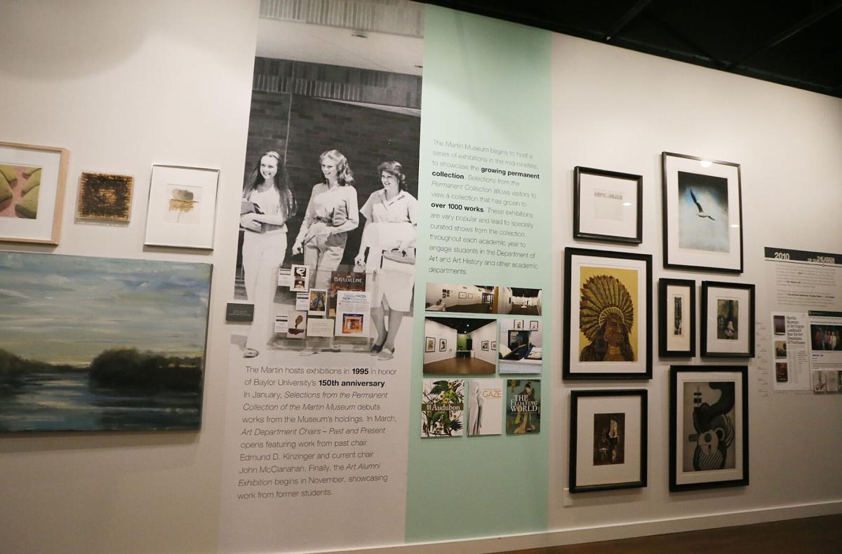 Baylor Martin Museum