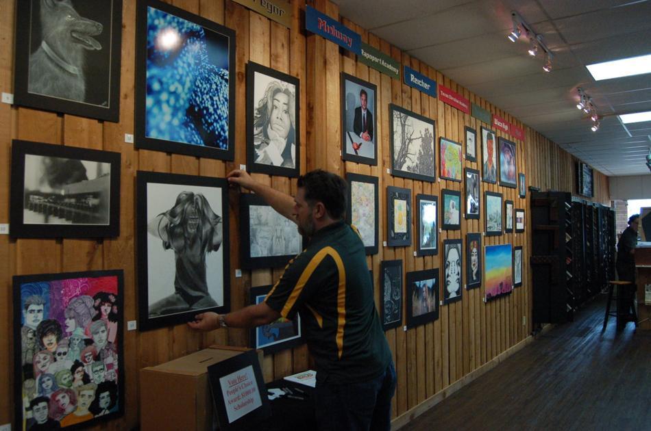 Waco art shows give students chance to shine - WacoTrib ...