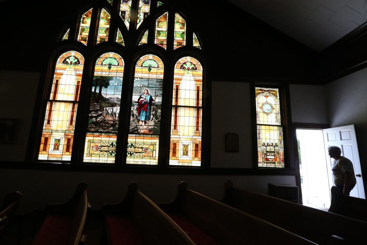 St Paul church ra8