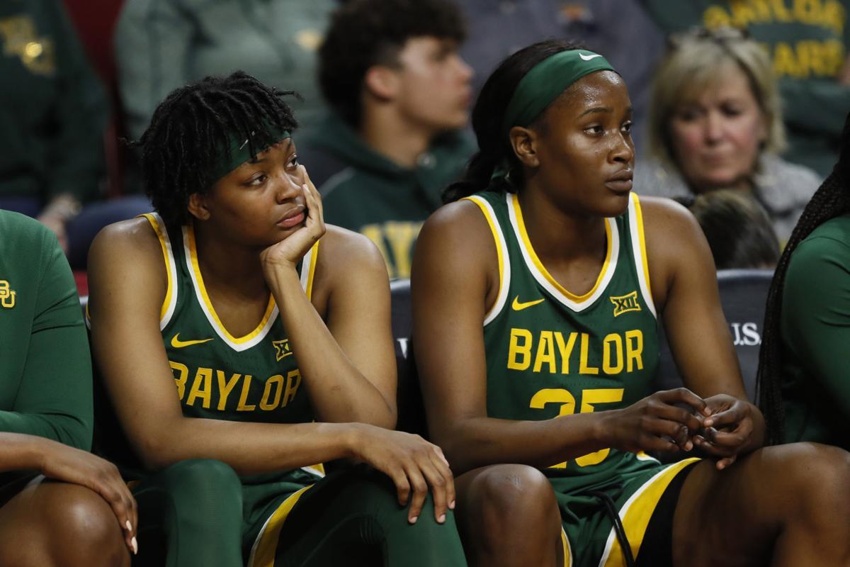 Baylor Iowa St Basketball (copy)