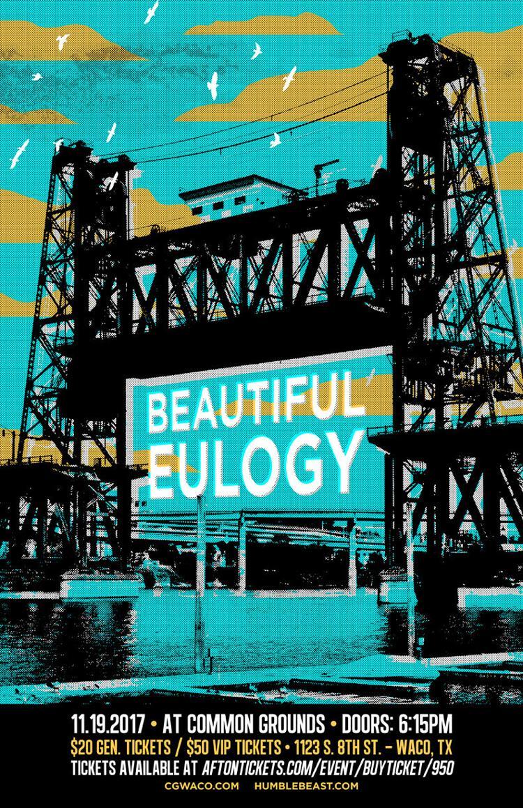 Beautiful Eulogy