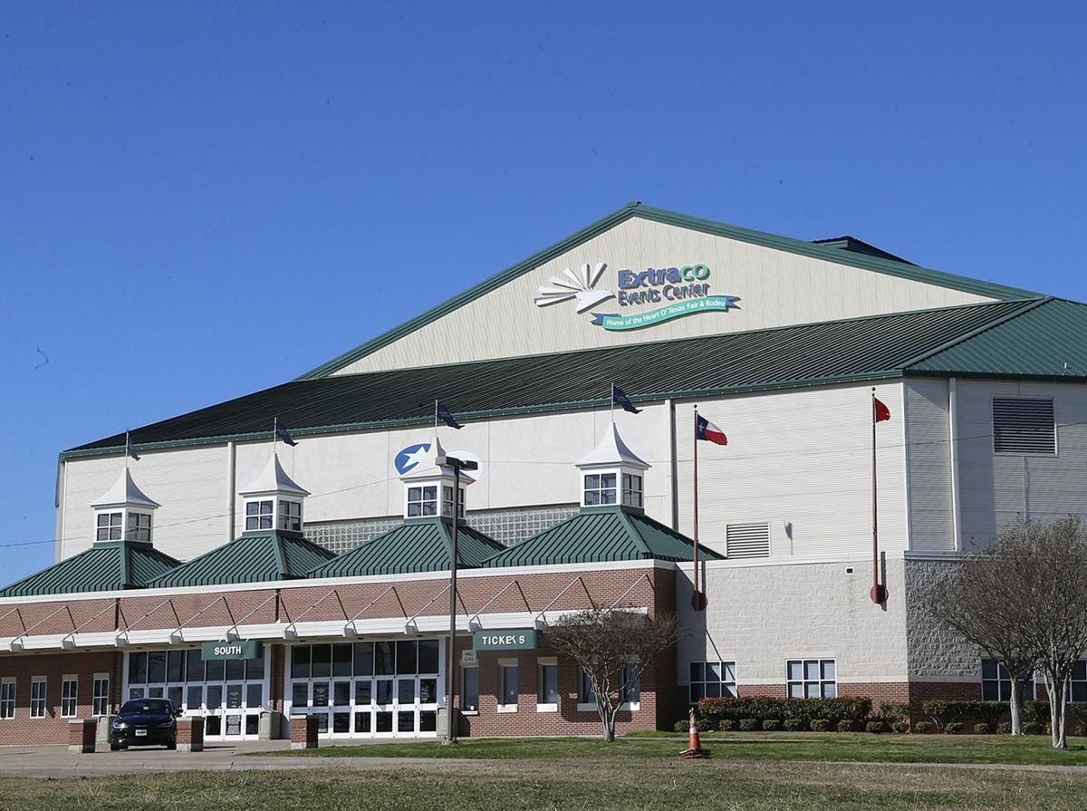 County Awards Bid To Repair Extraco Events Center Roof