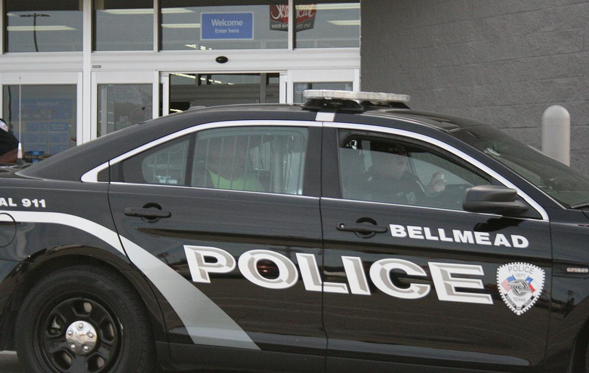 Bellmead bank robbery