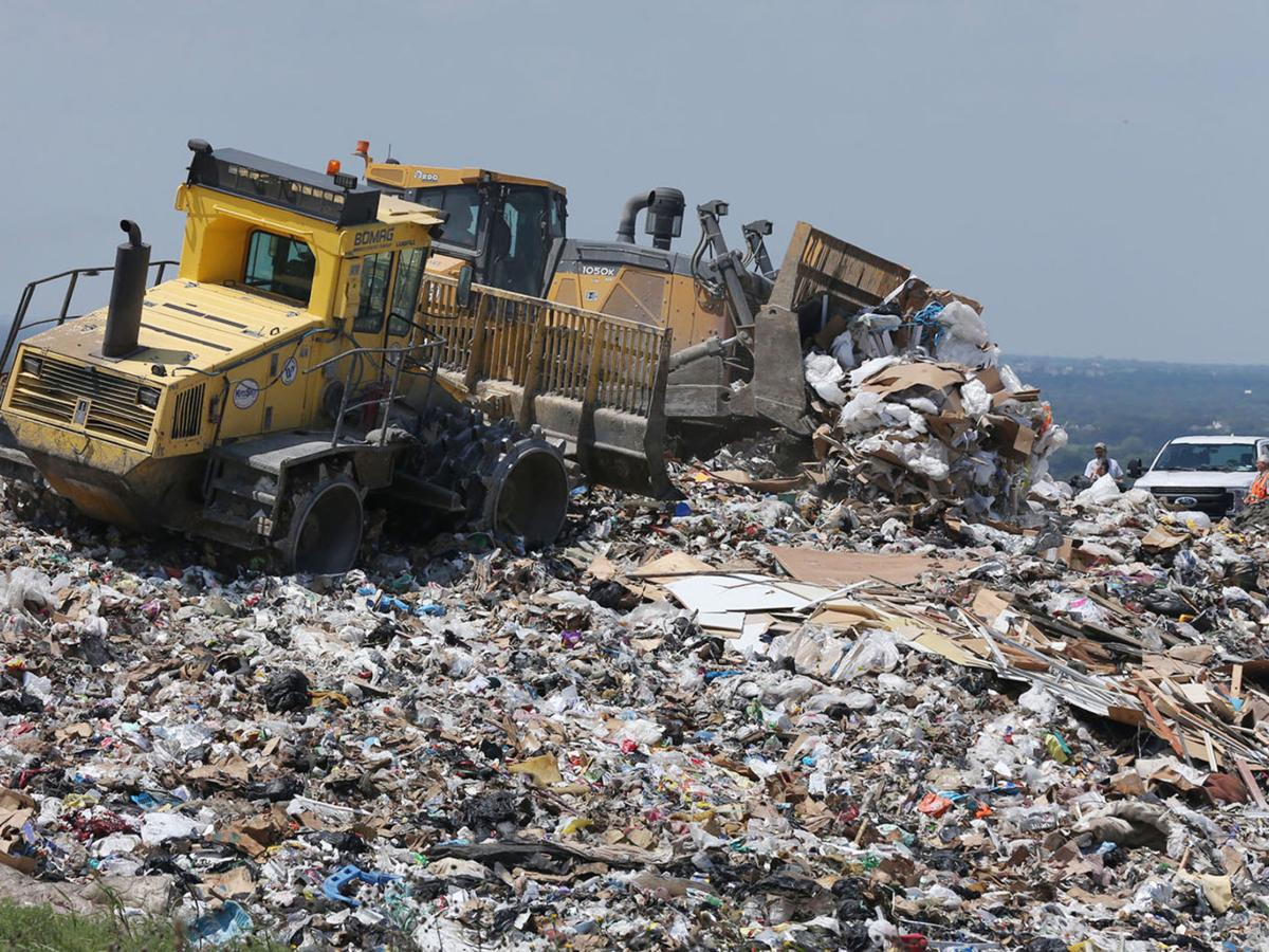 Weighing few options, more trash: Q&A with Waco leaders on landfill prospects