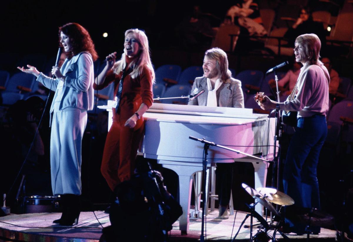 Sweden ABBA
