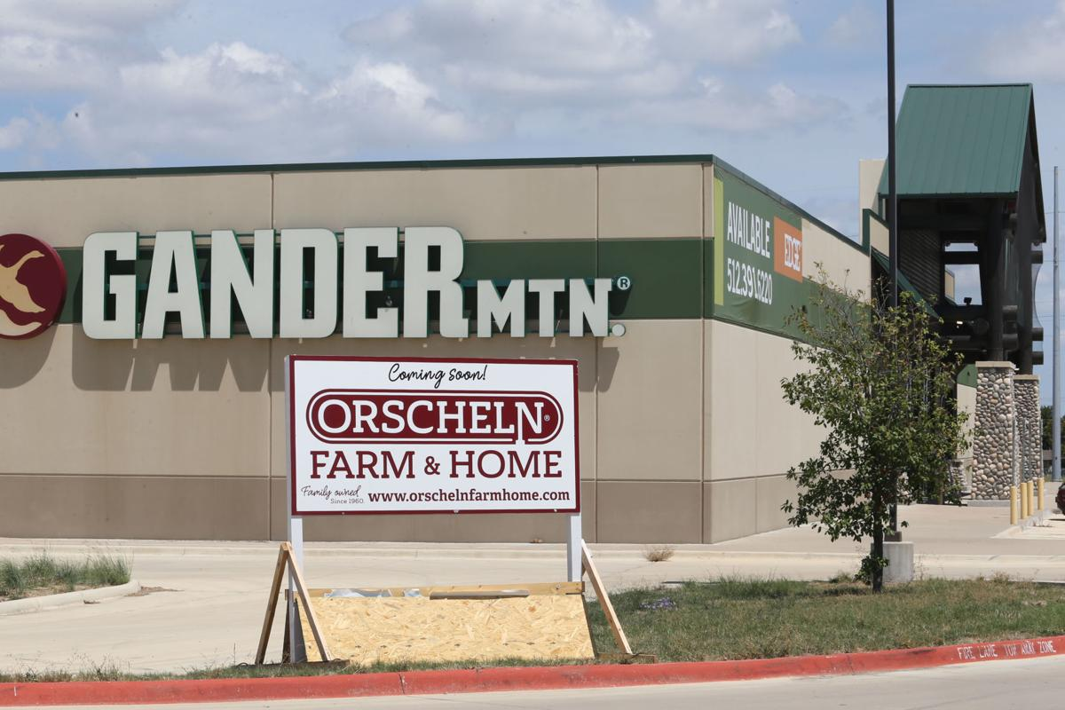 Former Gander Mountain Building Sold To Orscheln Farm Home Business News Wacotrib Com