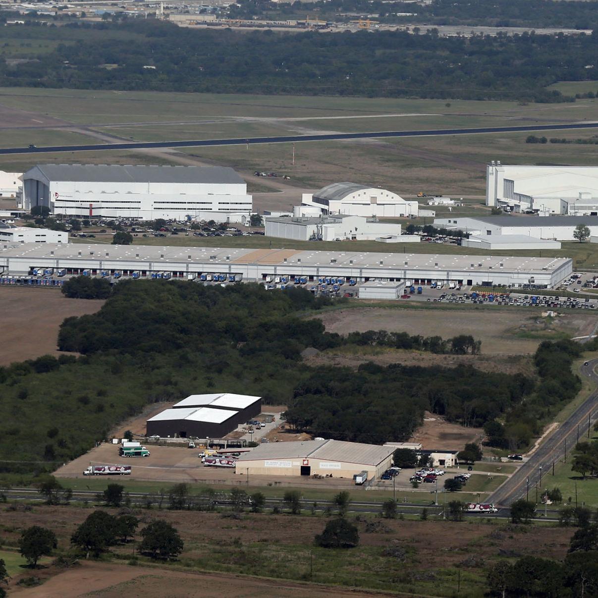 L3 cuts 62 positions at Waco plant   Business   wacotrib com