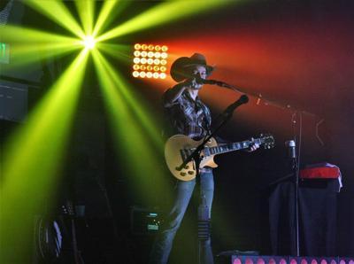 Brett Hendrix