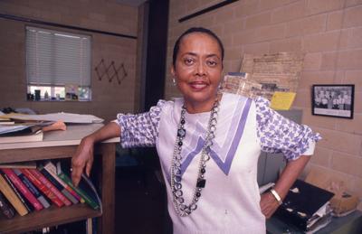 Vivienne Malone Mayes