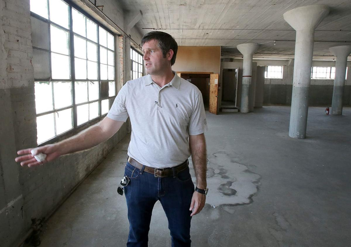 98 Year Old Downtown Waco Warehouse To Become Lofts With
