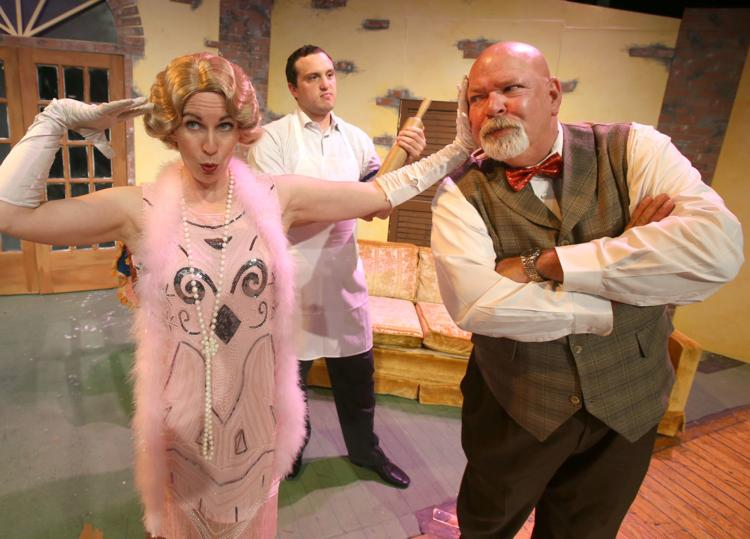 "Waco Civic Theatre's ""The Drowsy Chaperone"""