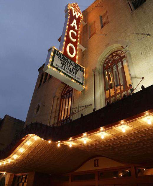 Welcome Back, Waco Hippodrome: New Acts For Historic