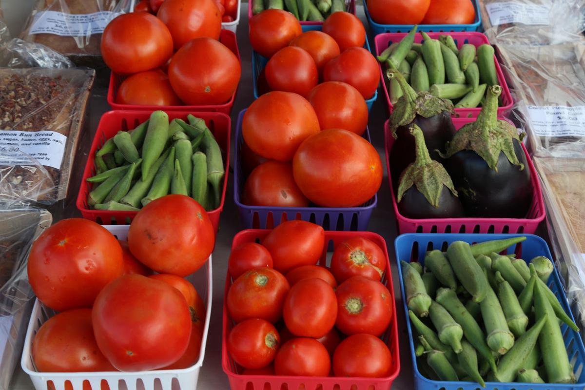 Produce Farmer's Market