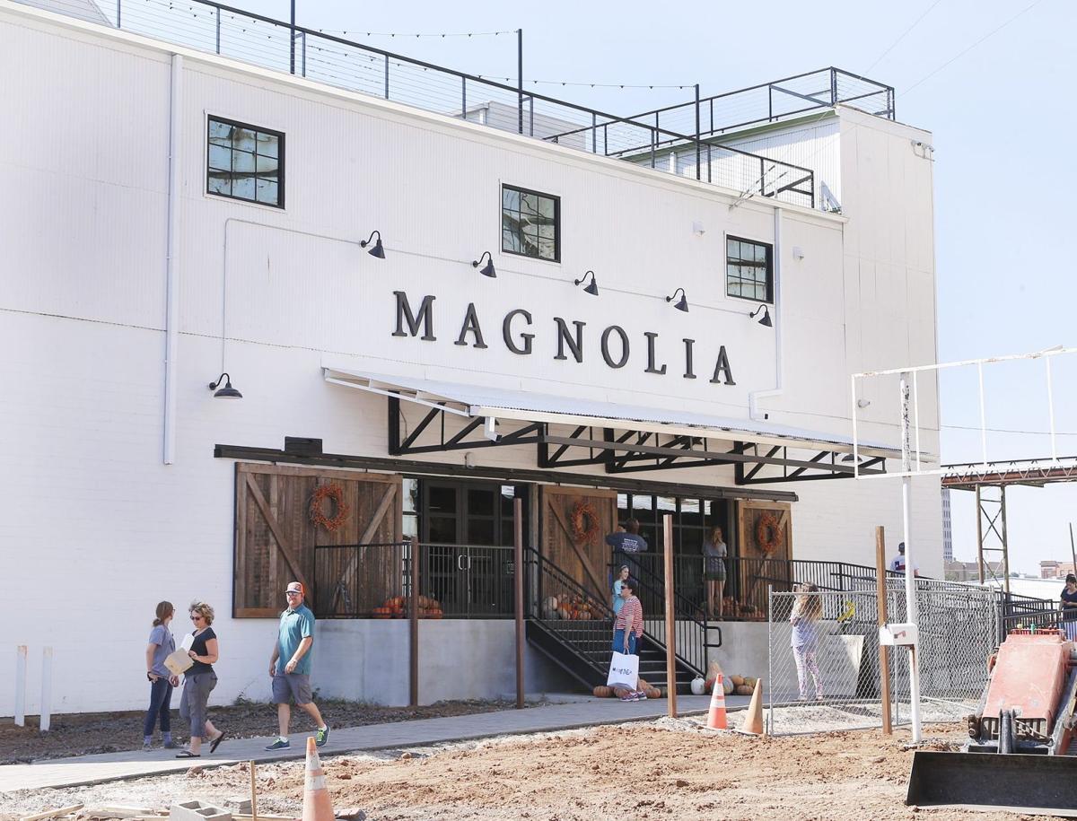 magnolia ra2