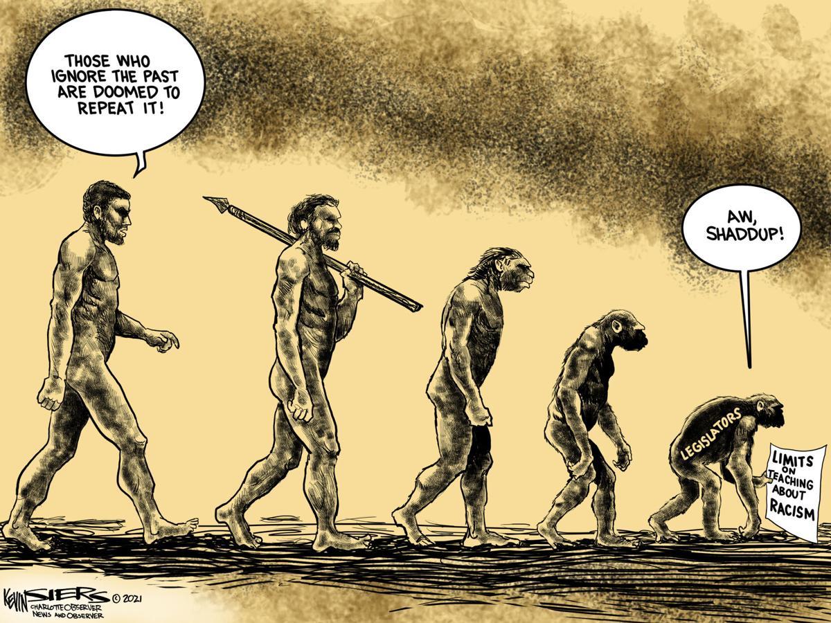 CRT cartoon
