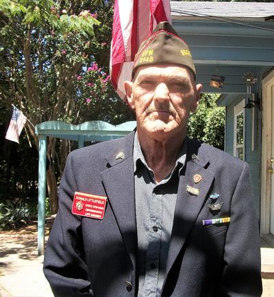 Veterans - Littlefield