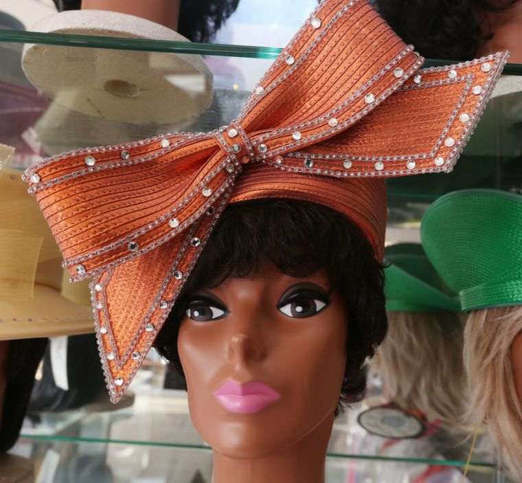 fd1bfe558 Easter hat tradition a chance for Waco women to make bold fashion ...