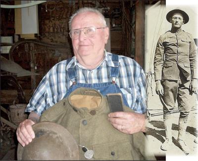 Veterans - Pustejovsky