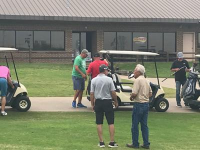 Golf virus