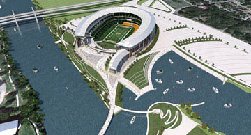 sports complex design guidelines india