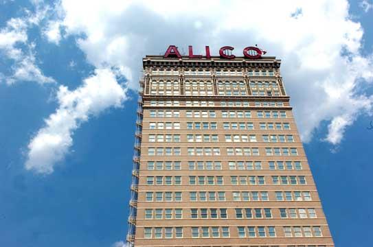 ALICO Building