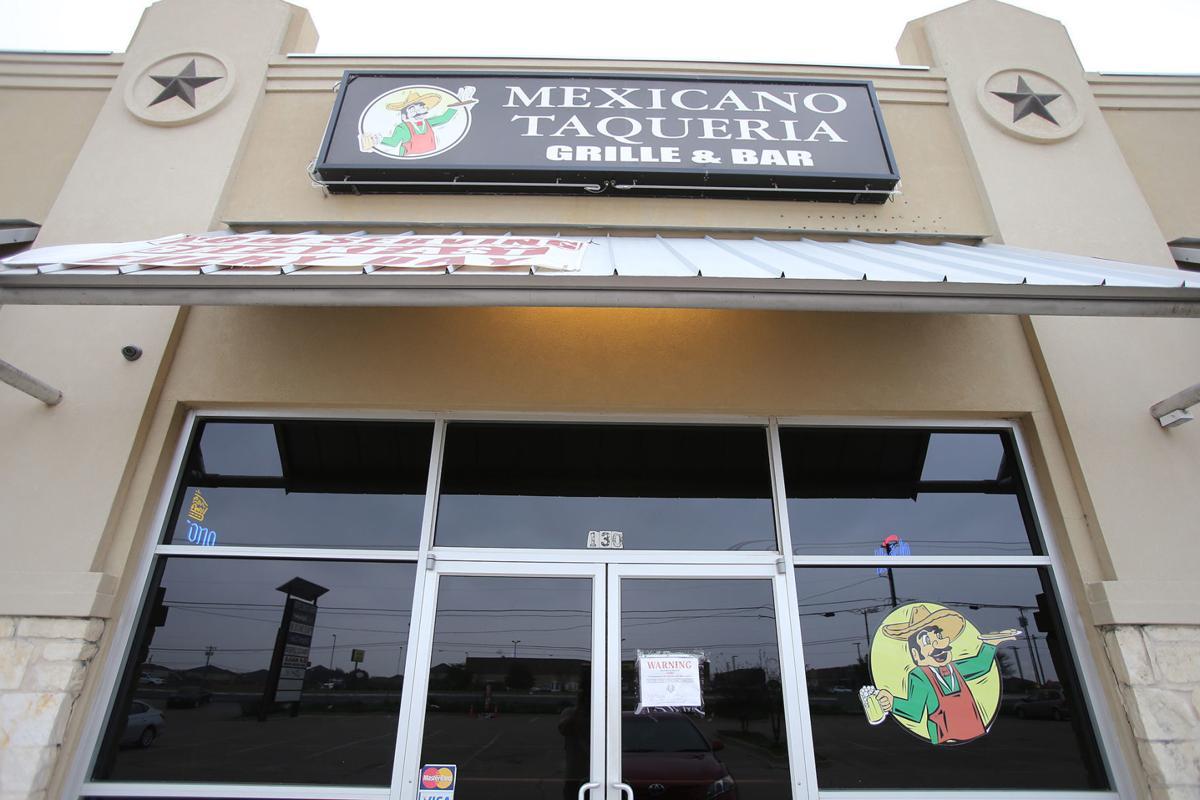 Mexicano Taqueria