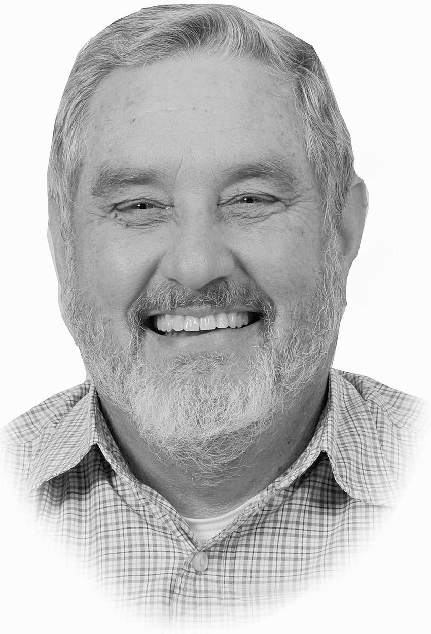 Gary W. Johnson - Board of Contributors