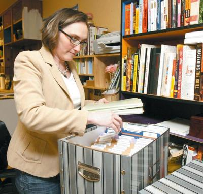 Everything in its place: Waco businesses help clients clear the clutter